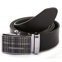 Mat Texture High Design Leather Belt