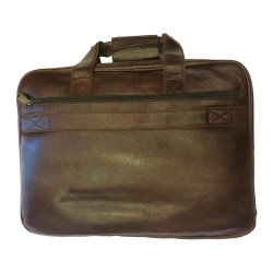 THREE COMPARTMENT EXECUTIVE BAG