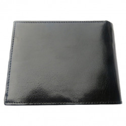 Genuine Leather Gents Wallet