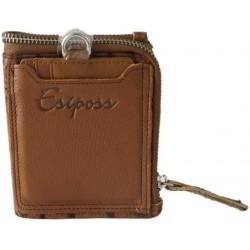 Esiposs Snake Texture Wallet
