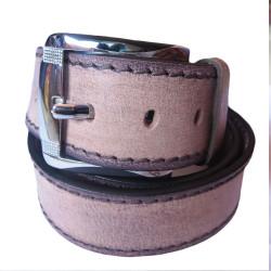 Thistle Leather Belt