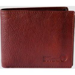 Black Bull Tan Wallet