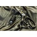 Custom Made Leather Jacket